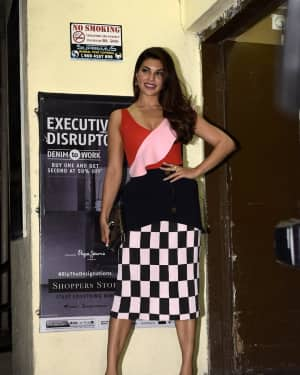 Jacqueline Fernandez - Photos: Screening of Race 3