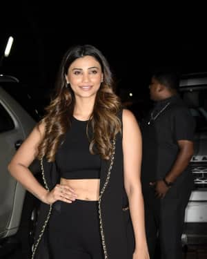 Daisy Shah - Photos: Screening of Race 3