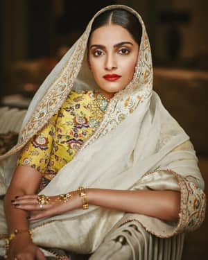 Sonam Kapoor for Brides Today Photoshoot | Picture 1570936