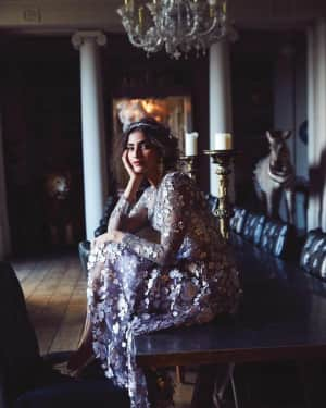 Sonam Kapoor for Brides Today Photoshoot | Picture 1570937