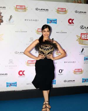 Adah Sharma - Photos: Hello Hall of Fame Awards 2018 at St. Regis In Mumbai