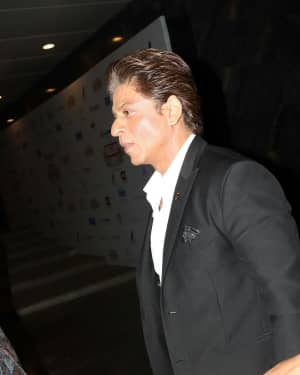 Shahrukh Khan - Photos: Hello Hall of Fame Awards 2018 at St. Regis In Mumbai | Picture 1571414