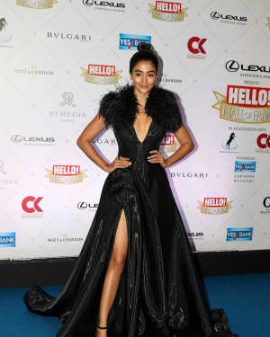 Pooja Hegde - Photos: Hello Hall of Fame Awards 2018 at St. Regis In Mumbai