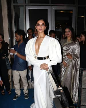 Deepika Padukone - Photos: Hello Hall of Fame Awards 2018 at St. Regis In Mumbai
