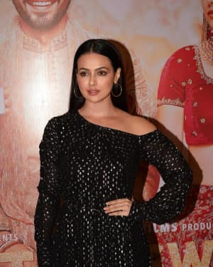 Sana Khan - Photos: Success Party Of Film Sonu Ke Titu Ki Sweety | Picture 1571612