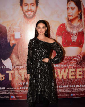Sana Khan - Photos: Success Party Of Film Sonu Ke Titu Ki Sweety | Picture 1571613