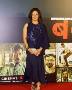 Divya Dutta - Photos: 'Blackmail' Team Launch Film's New Song Badla | Picture 1572209