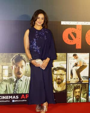 Divya Dutta - Photos: 'Blackmail' Team Launch Film's New Song Badla