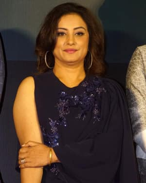 Divya Dutta - Photos: 'Blackmail' Team Launch Film's New Song Badla | Picture 1572197