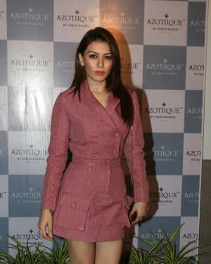 Hansika Motwani - Photos: Launch Of New Luxury Jewellery Store Azotiique By Varun Raheja