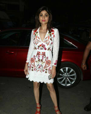 Shamita Shetty - Photos: Launch Of New Luxury Jewellery Store Azotiique By Varun Raheja