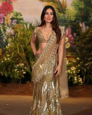 Kareena Kapoor - Photos: Sonam Kapoor and Anand Ahuja Wedding Reception