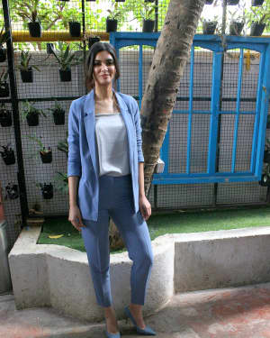 Photos: Diana Penty Spotted at Bandra | Picture 1582823
