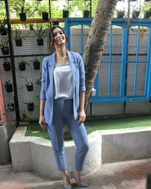 Photos: Diana Penty Spotted at Bandra | Picture 1582826