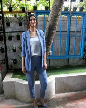 Photos: Diana Penty Spotted at Bandra | Picture 1582824