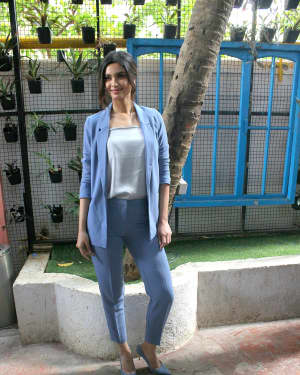 Photos: Diana Penty Spotted at Bandra | Picture 1582825