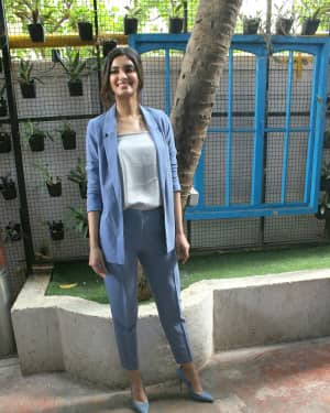 Photos: Diana Penty Spotted at Bandra | Picture 1582822