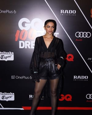 Deepika Padukone - Photos: Red Carpet Ceremony of GQ Best Dressed 2018