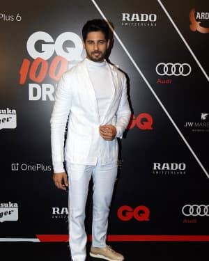 Sidharth Malhotra - Photos: Red Carpet Ceremony of GQ Best Dressed 2018 | Picture 1583587