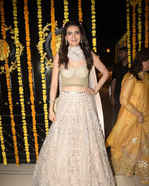 Photos: Ekta Kapoor Diwali party at Juhu