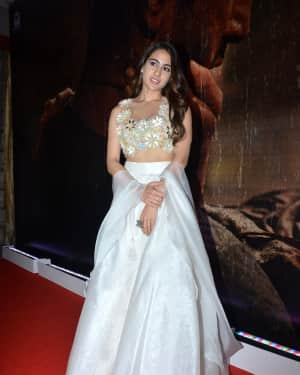 Sara Ali Khan - Photos: Trailer Launch of film Kedarnath | Picture 1610885