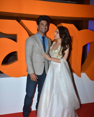 Photos: Trailer Launch of film Kedarnath | Picture 1610893