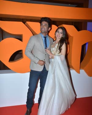 Photos: Trailer Launch of film Kedarnath | Picture 1610895