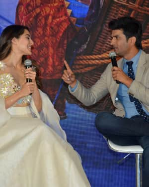 Photos: Trailer Launch of film Kedarnath | Picture 1610876