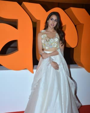 Sara Ali Khan - Photos: Trailer Launch of film Kedarnath | Picture 1610890