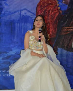 Sara Ali Khan - Photos: Trailer Launch of film Kedarnath | Picture 1610877