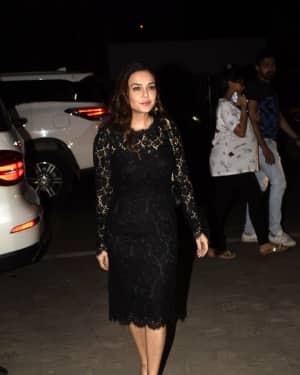 Preity Zinta - Photos: Celebs at Opening Night Of Soho Club | Picture 1611944