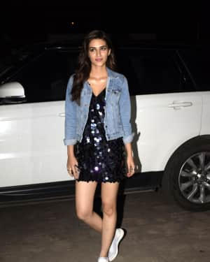 Kriti Sanon - Photos: Celebs at Opening Night Of Soho Club