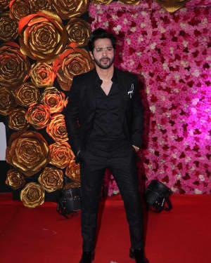 Varun Dhawan - Photos: Lux Golden Awards 2018 Red Carpet