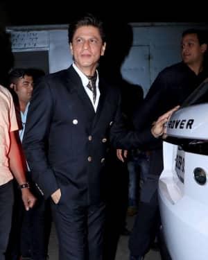 Shahrukh Khan - Photos: Lux Golden Awards 2018 Red Carpet