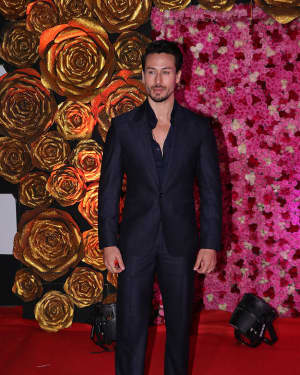 Tiger Shroff - Photos: Lux Golden Awards 2018 Red Carpet