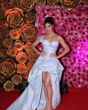 Jacqueline Fernandez - Photos: Lux Golden Awards 2018 Red Carpet