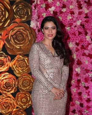 Kajol - Photos: Lux Golden Awards 2018 Red Carpet