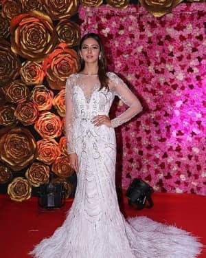 Rakul Preet Singh - Photos: Lux Golden Awards 2018 Red Carpet