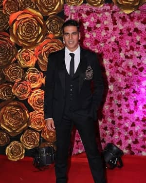 Akshay Kumar - Photos: Lux Golden Awards 2018 Red Carpet