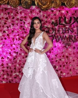 Sonal Chauhan - Photos: Lux Golden Awards 2018 Red Carpet   Picture 1612189