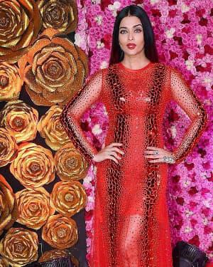 Aishwarya Rai Bachchan - Photos: Lux Golden Awards 2018 Red Carpet