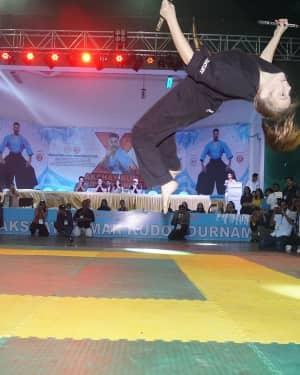 Photos: 10th Akshay Kumar Kudo Tournament