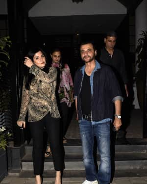 Photos: Celebs Spotted at Soho House