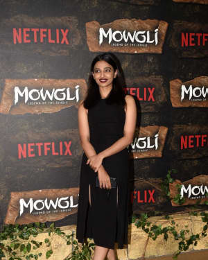 Radhika Apte - Photos: Mowgli world premiere at Yashraj studios | Picture 1613288