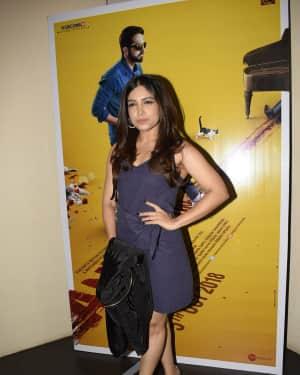 Bhumi Pednekar - Photos: Screening of film Andhadhun at Sunny Sound   Picture 1601864