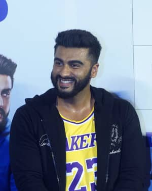 Arjun Kapoor - Photos: Song Launch Of 'Proper Patola' From Film 'Namaste England' | Picture 1602466