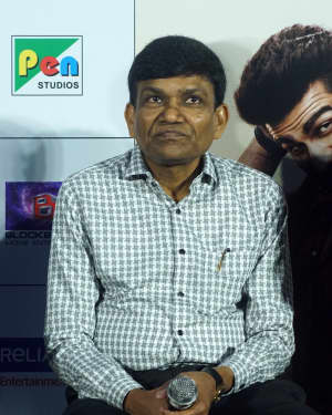 Photos: Song Launch Of 'Proper Patola' From Film 'Namaste England' | Picture 1602460