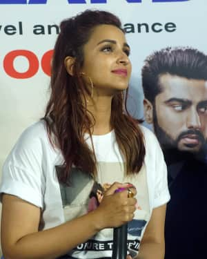 Parineeti Chopra - Photos: Song Launch Of 'Proper Patola' From Film 'Namaste England' | Picture 1602464