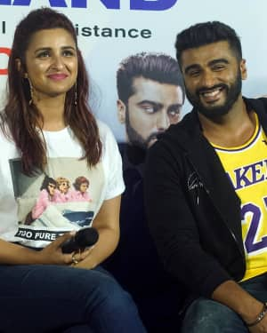 Photos: Song Launch Of 'Proper Patola' From Film 'Namaste England' | Picture 1602454