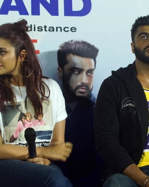 Photos: Song Launch Of 'Proper Patola' From Film 'Namaste England' | Picture 1602457